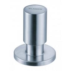 Круглая ручка управления клапаном-автоматом Blanco, нержавеющая сталь арт. 221336
