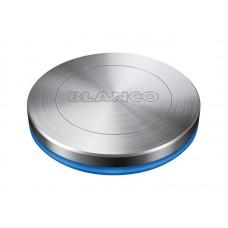 Кнопка клапана автомата Blanco Sensor Control Blue, нержавеющая сталь арт. 233695