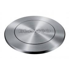 Кнопка клапана автомата Blanco PushControl, нержавеющая сталь арт. 233696