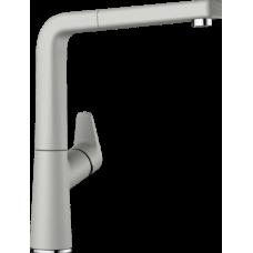 Смеситель Blanco AVONA-S выдвижной излив, жемчужный арт. 521286