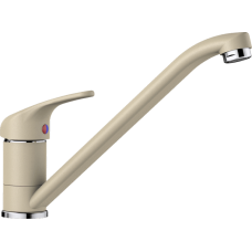 Смеситель Blanco DARAS вращающийся излив, шампань арт. 524184