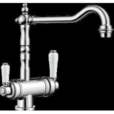 Смеситель Blanco SORA классический дизайн, хром арт. 524217