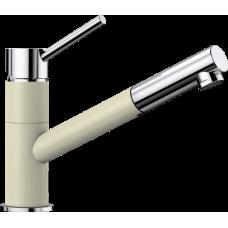 Смеситель Blanco KANO-S выдвижной излив, жасмин арт. 525041