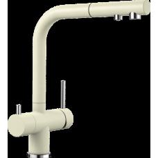 Смеситель Blanco FONTAS-S II с выдвижным изливом, жасмин арт. 525202