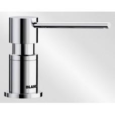 Дозатор моющего средства Blanco LATO, хром арт. 525808