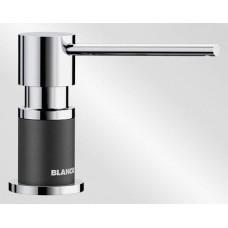 Дозатор моющего средства Blanco LATO, антрацит арт. 525810