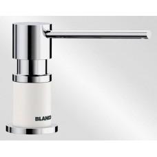 Дозатор моющего средства Blanco LATO, белый арт. 525814