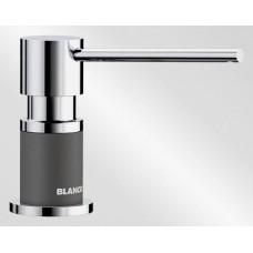 Дозатор моющего средства Blanco LATO, темная скала арт. 525817