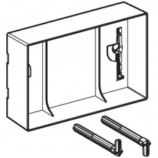 Защитная крышка для смывной клавиши Geberit арт. 242.576.00.1