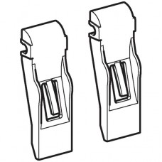 Комплект рычагов толкателя для смывной клавиши Geberit Sigma60 арт. 243.278.00.1