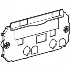 Защитная пластина для защитной крышки Geberit Omega арт. 243.302.00.1