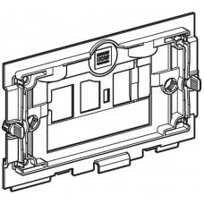 Адаптерная пластина для защитной крышки Geberit Sigma арт. 243.304.00.1