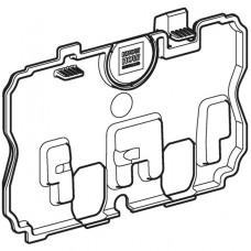 Защитная пластина для Geberit Sigma60 арт. 243.423.00.1