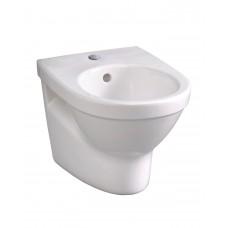 Биде подвесное Gustavsberg Nautic 5598 Ceramicplus арт. 559899R1