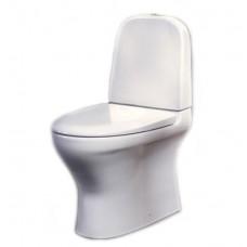 Унитаз напольный Gustavsberg Estetic 8300 белый матовый арт. GB1183002RW231