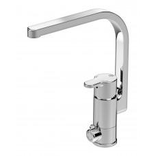 Смеситель для кухни Gustavsberg Nordic 3, с отводом для посудомоечной машины арт. GB41203096