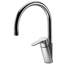 Смеситель для кухни Gustavsberg Nautic с высоким краном арт. GB41204056