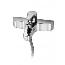 Смеситель для ванны Gustavsberg Nautic с одной ручкой арт. GB41214023