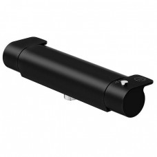 Смеситель для душа Gustavsberg Estetic, с верхним креплением, черный арт. GB41218324 53