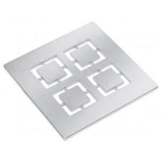 """HL066C.1E Дизайн-решётка """"Cut"""""""