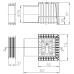 HL068.1Safe Листвоуловитель для аварийного водоотведения