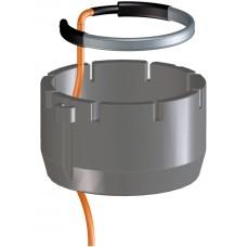 HL156 Теплоизоляция со встроенным саморегулирующимся нагревательным кабелем для HL3100T
