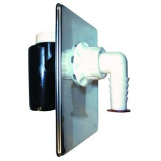 HL440 Встраиваемый элемент с механическим запахозапирающим устройством