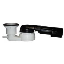 HL514/SNV.0 Сифон для душевого поддона с поворотным шарниром
