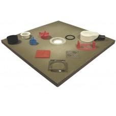 HL523N-90x90 Комплект для водоотведения в душевой