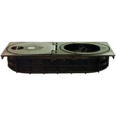 HL601 Надставной элемент для дождеприемников серии HL660