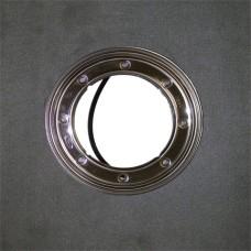 HL8300.H Гидроизоляционный фланец с полимербитумным полотном, толщиной 3 мм