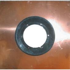 HL84.CUКомплект для гидроизоляции с медным стальным листом