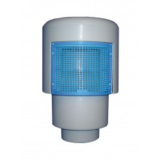 HL900N Воздушный клапан с переходником на DN50/75