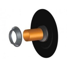 HL800/63-75 Гидроизоляционная мембрана с полимербитумным полотном для труб DN63/75