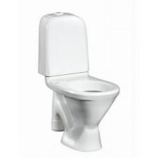 Унитаз Basic веpтикальный, белый  G390-11