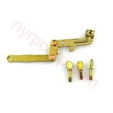 AMERICAN STANDARD 10551-0070 BALLCOCK LEVER WITH SCREWS