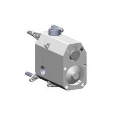 Скрытый корпус Steinberg, подходит к встраиваемым термостатам серий 100/120/180/200/210, с регулировкой температуры и потока воды Арт. 0104100
