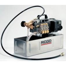 Гидропресс электрический 0-25 бар №1460 19021