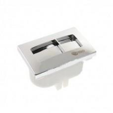 Кнопка слива пневматическая для инсталляций Ido 69082