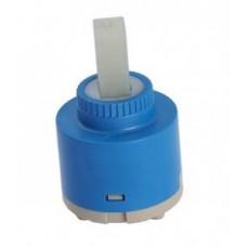 Картридж D=40 мм с керамическими пластинами в сборе AC-03