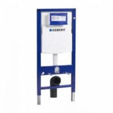 Инст-я Geberit DUOFIX UP320 1120 мм д/унитаза усилен.  111.333.00.5