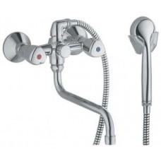Смеситель Kludi STANDARD ванна/душ 251230515