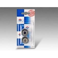 Фиксирующая гайка и седло MOFEM для настенных смесителей 273-0011-06