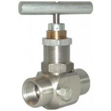 Клапан игольчатый тип 5004.16.00 до 200 гр.