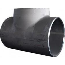 Тройник сварной 25 сталь