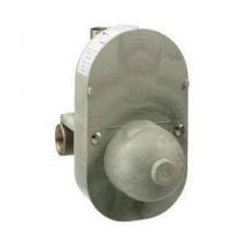 Скрытая часть однорычажного смесителя для ванны Hansgrohe 31741180