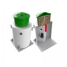 Очистные сооружения Коло Веси 3 миди прин. 1000*1000*2480
