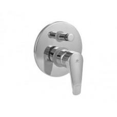 Встраиваемый смеситель для ванны без душевого набора 151-0066-00