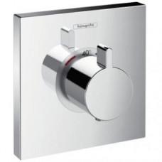 HG Select Highflow, термостат15760, нар/часть, хр 15760000