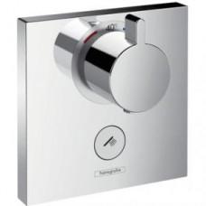 HG Select Highflow, нар/часть15761, терм/зап/вент, хр 15761000